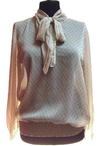 Летние блузки из шифона с доставкой